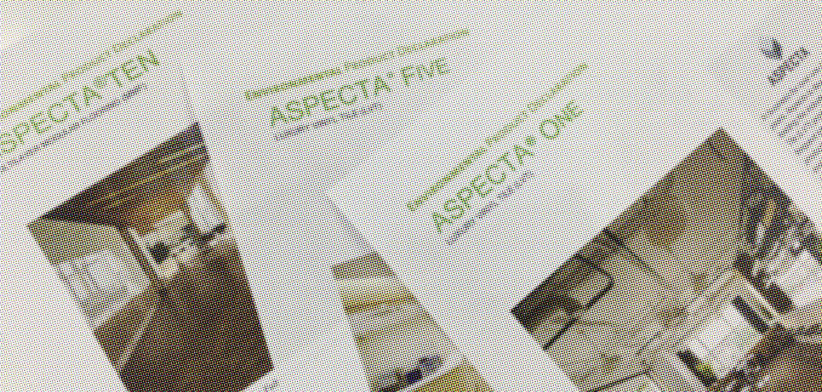 Aspecta EPDs