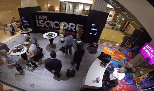 I AM ISOCORE at NeoCon 2017