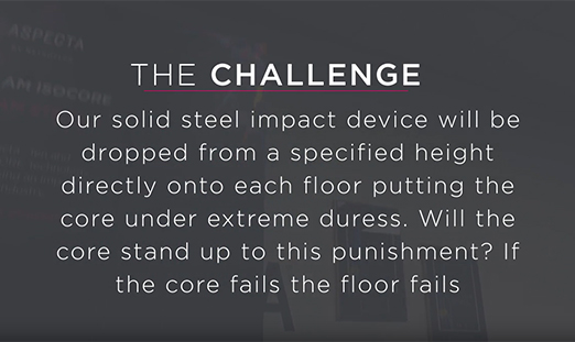 The ISOCORE Challenge Featuring Aspecta Ten