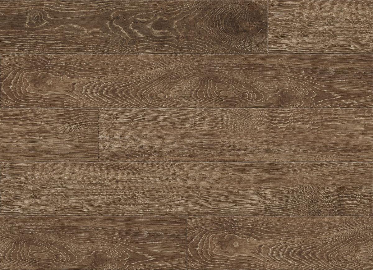 campione Treated Oak Oiled a grandezza naturale