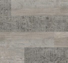 Muster: Damask Alpine Ridge  Mica