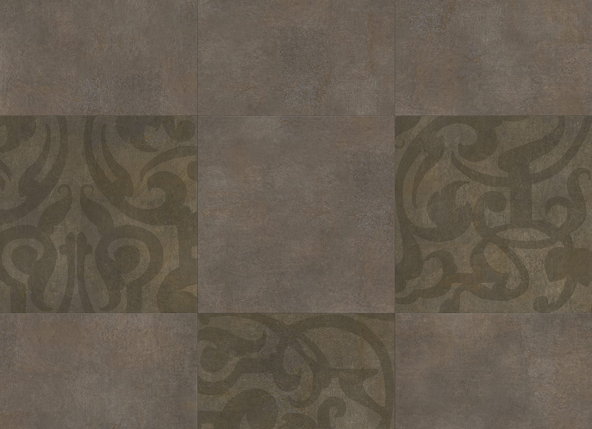 Midtown Brownstone full sized swatch