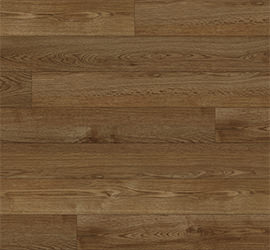 Muster: Contemporary Oak Caramel