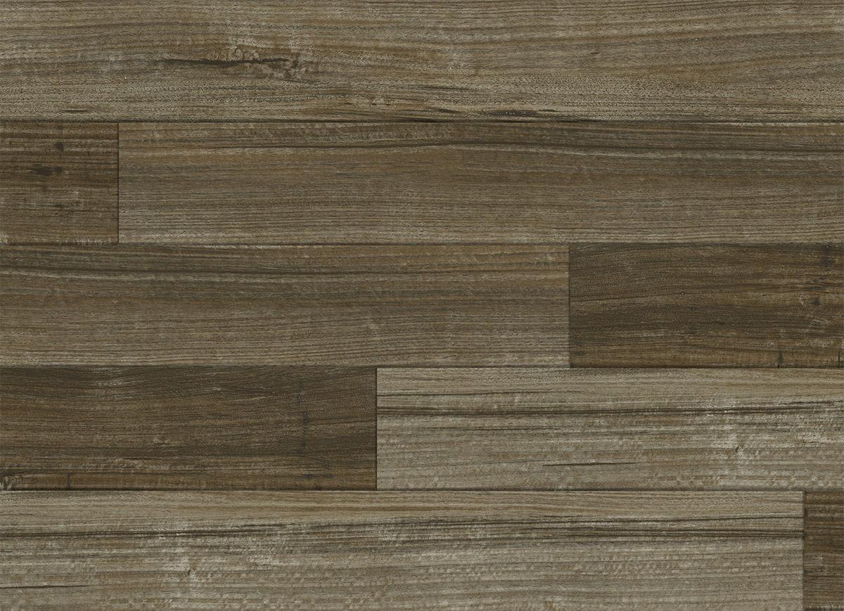 campione Treated Oak Oxidized a grandezza naturale