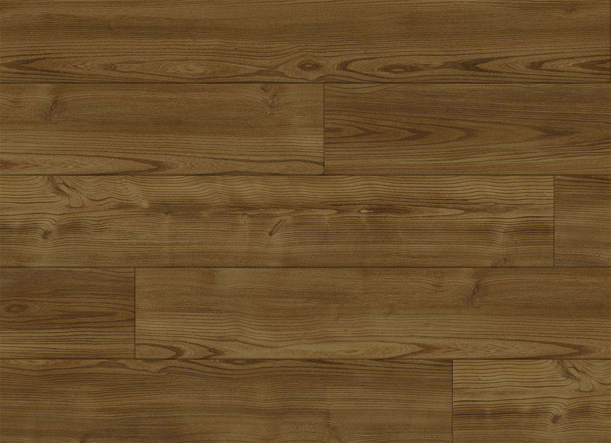 Contemporary Oak Caramel full sized swatch