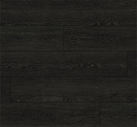 muestra de Treated Oak Charred