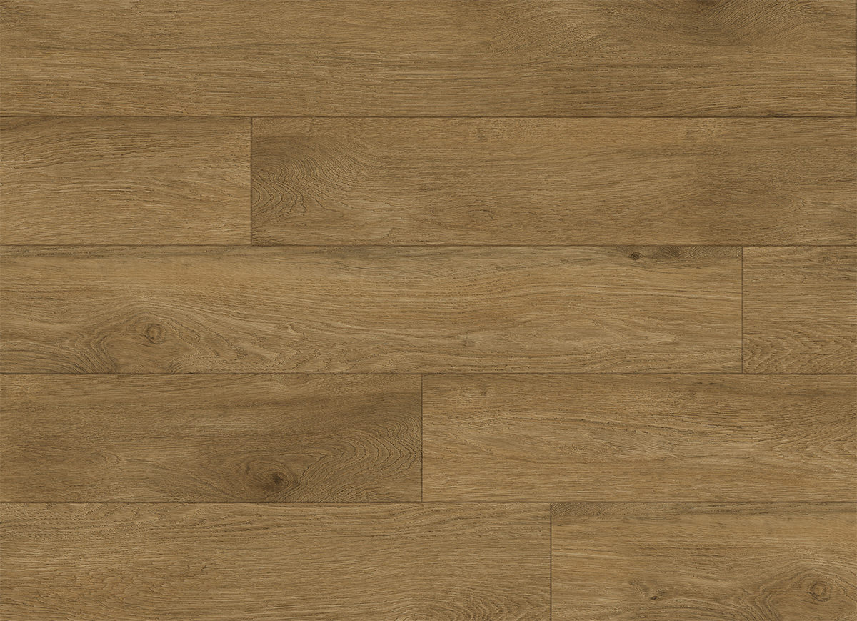 campione Contemporary Oak Natural a grandezza naturale