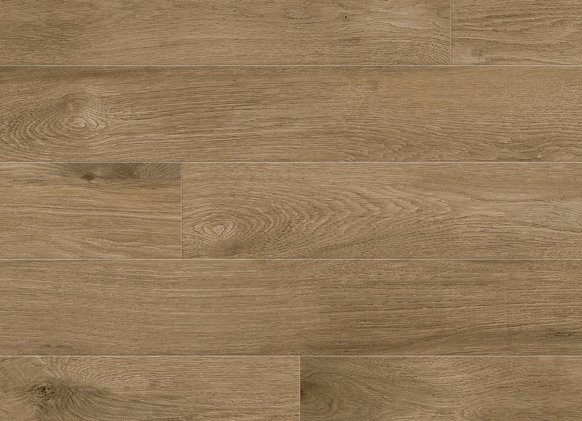 kleur Perfect Oak - Herringbone Bogwood op volle grootte