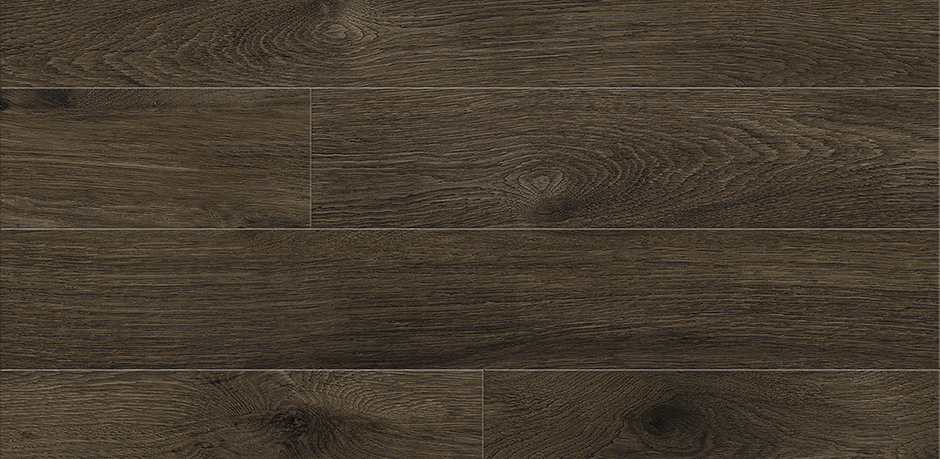 Afbeelding Perfect Oak Raven Brown