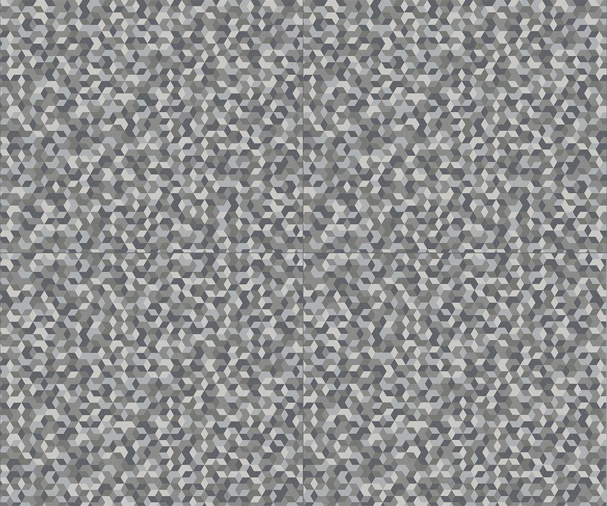 Muster: Careen Silver – volle Größe