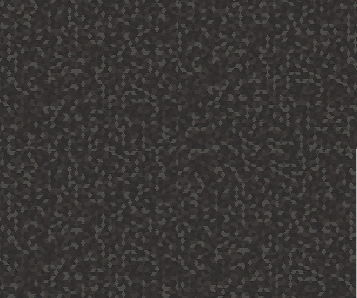 Muster: Careen Aurora – volle Größe
