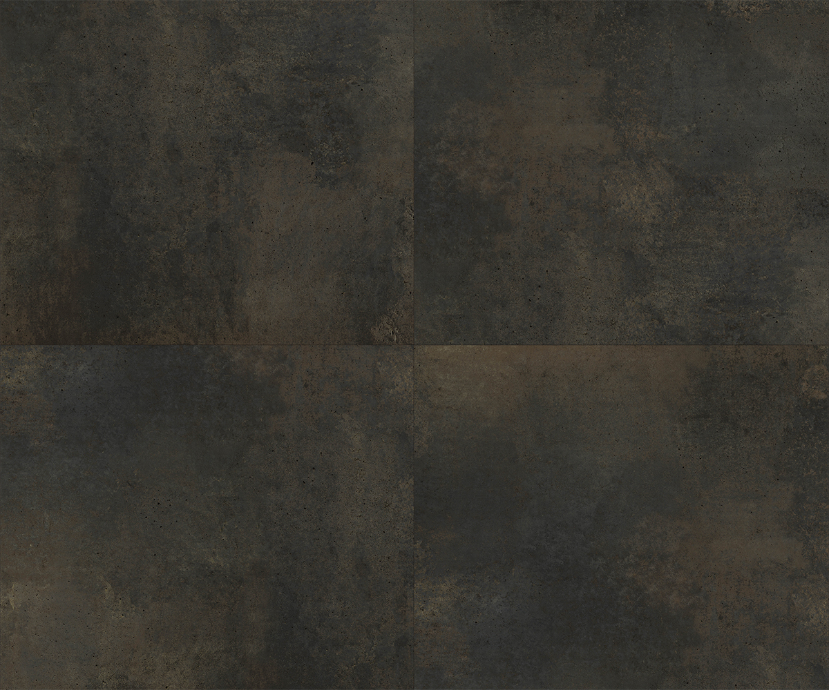 campione Pedona Noir a grandezza naturale