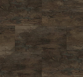 Muster: Lithic Stone Dark Brown