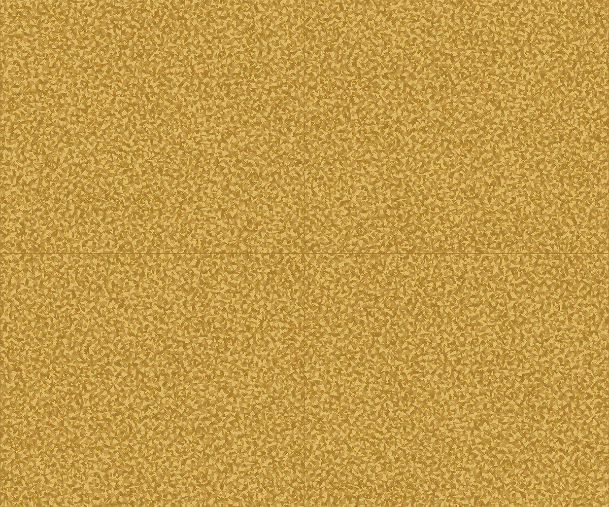 Muster: Careen Ochre – volle Größe