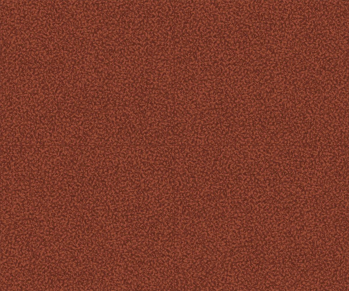 campione Midtown Prism Red a grandezza naturale