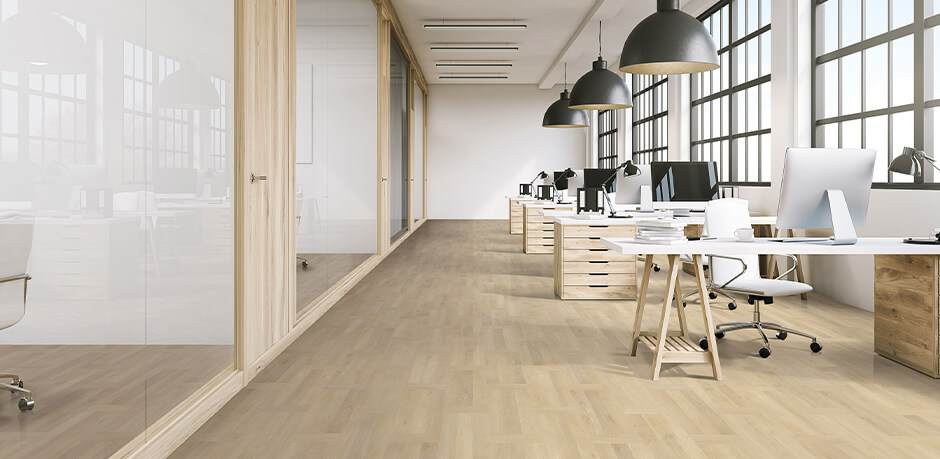 Raumdesign Tarascon Naturel