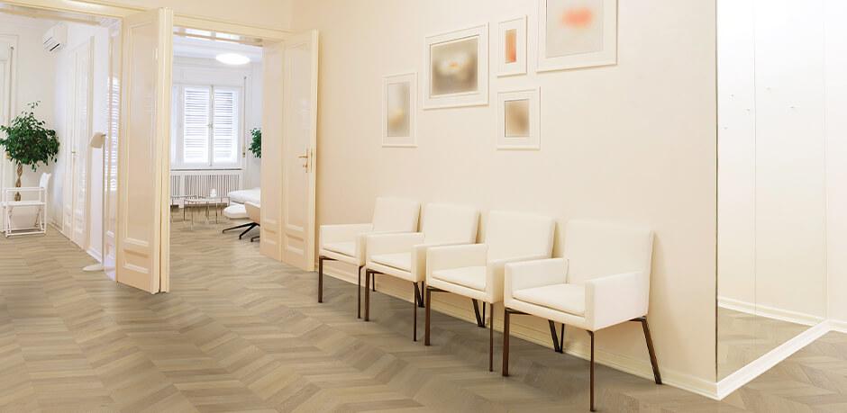 Visualizzazione stanza con Versailles Bonheur