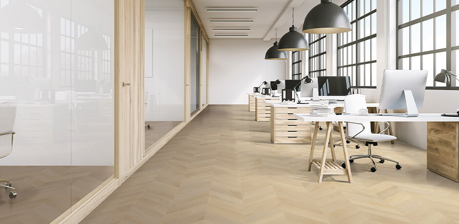 Raumdesign Versailles Naturel