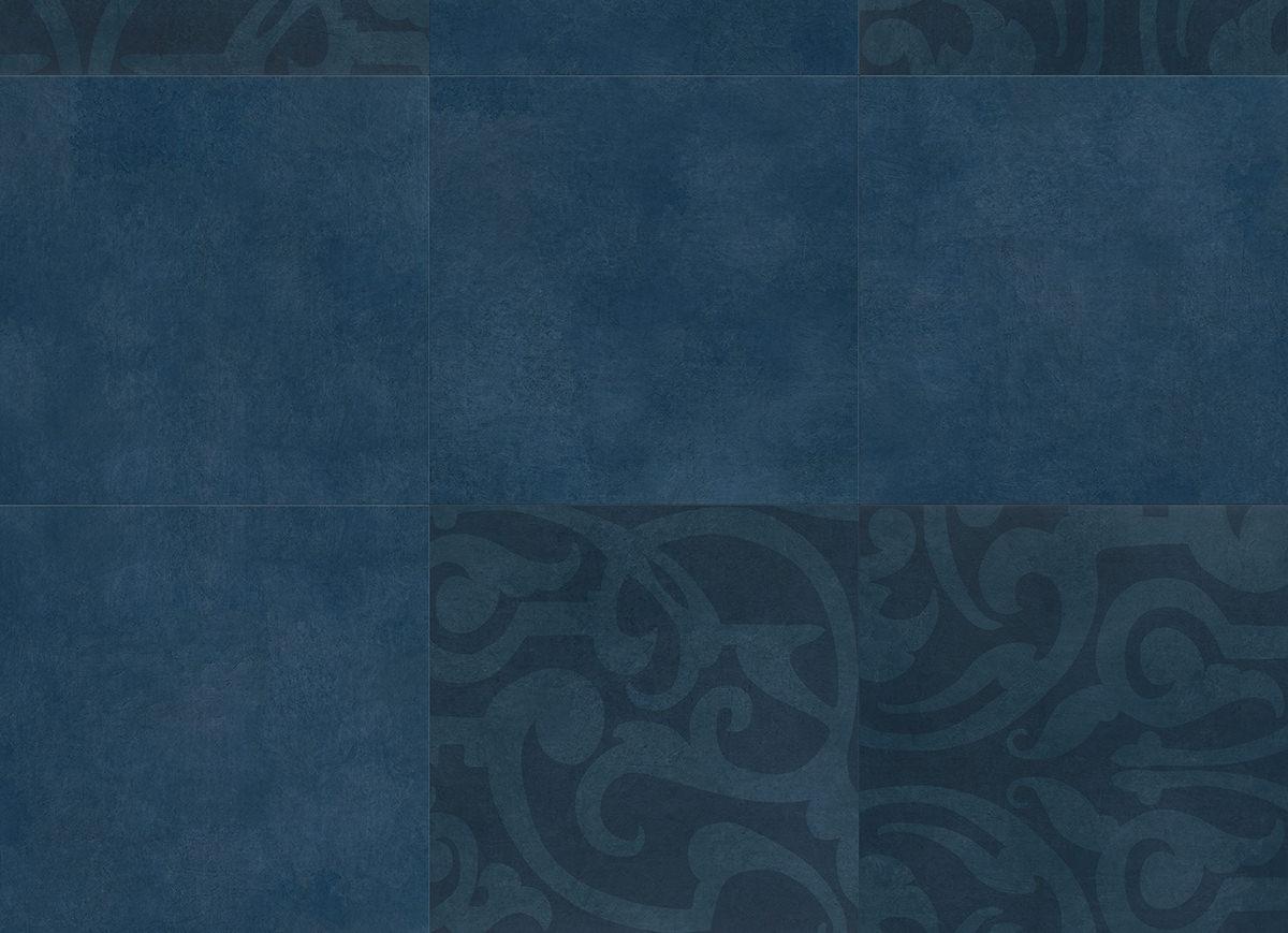 kleur Midtown Prism Blue op volle grootte
