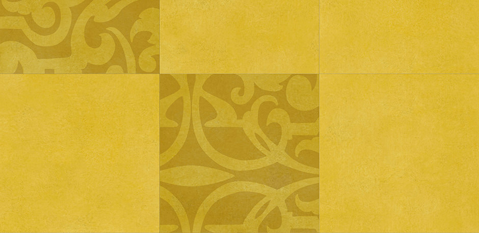 Immagine Masquerade Midtown Prism  Yellow