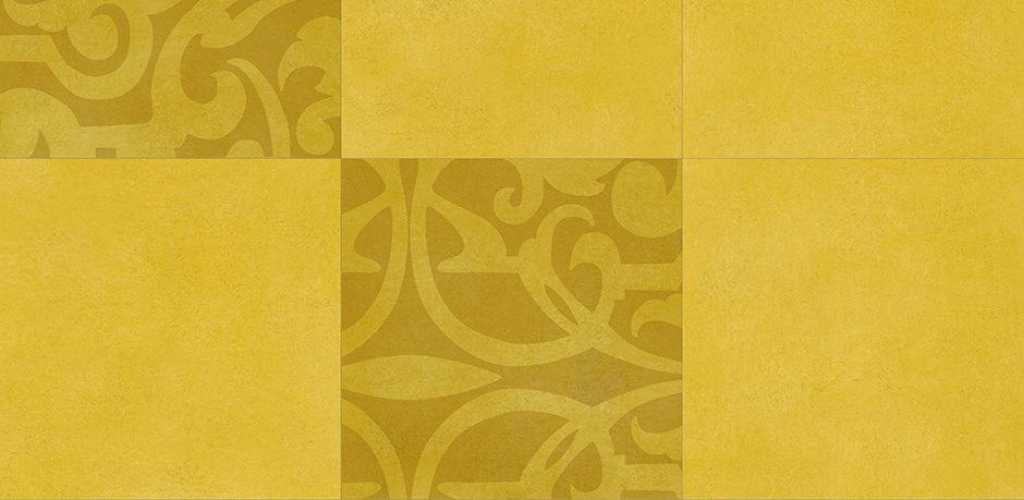 Masquerade Midtown Prism  Yellow Image
