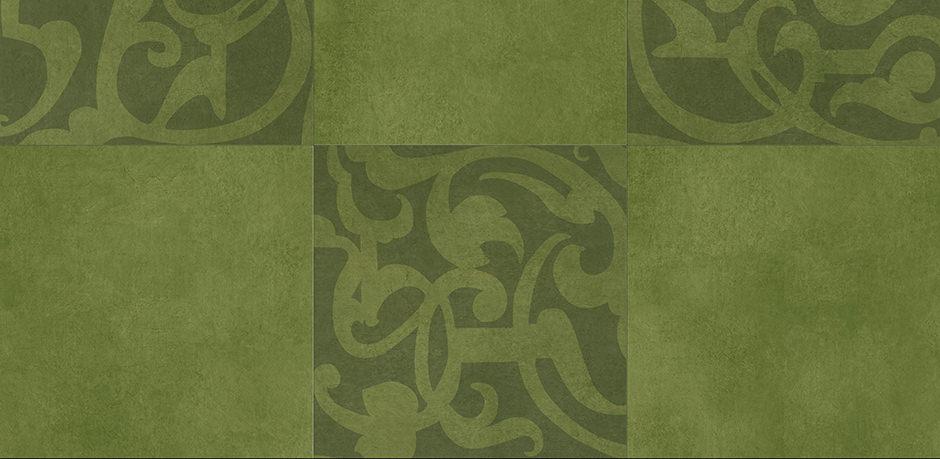 Masquerade Midtown Prism  Green Image