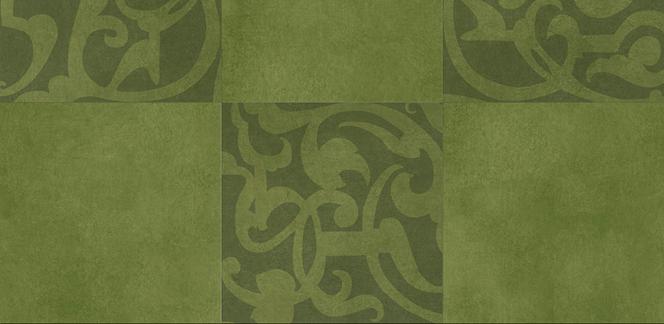 Afbeelding Masquerade Midtown Prism  Green
