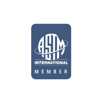 Logo membro A.S.T.M International