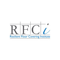 Logotipo de Resilient Floor Covering Institute