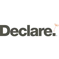 Logotipo de Declare