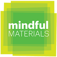 Logotipo de Mindful Materials