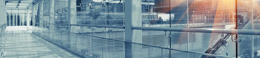 Imagen de una instalación moderna