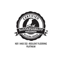 Certified Sustainability logo