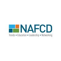 N.A.F.C.D. logo